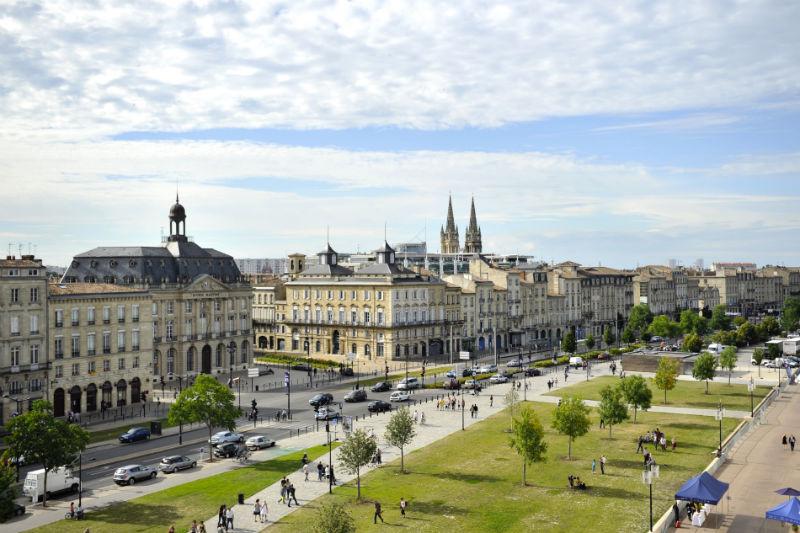 MS Europa Bordeaux
