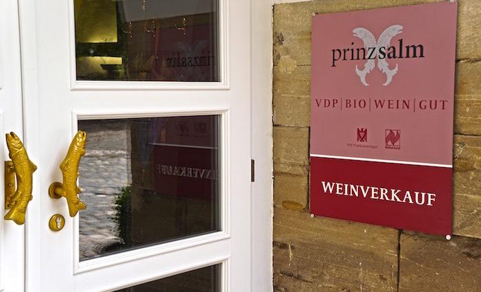 Weingut Prinz Salm VDP