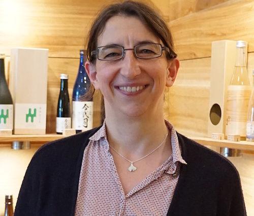 Susanne Rost-Aoki