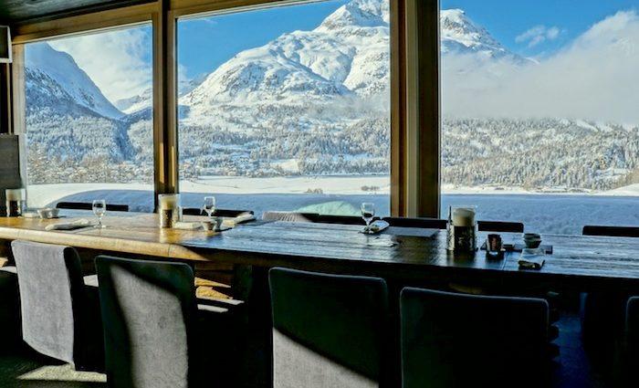 Nira Alpina - jüngstes Partnerhotel beim Gourmet Festival