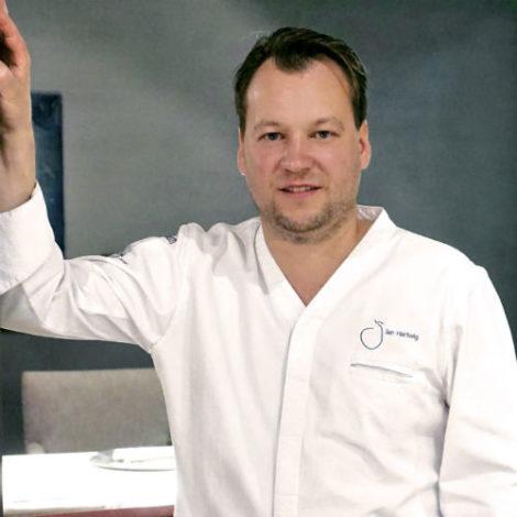 Jan Hartwig, Atelier