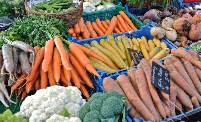 Saftige Saucen aus gepresstem Gemüse
