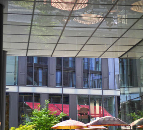 München Brenner Café