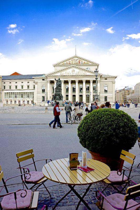 München Oper