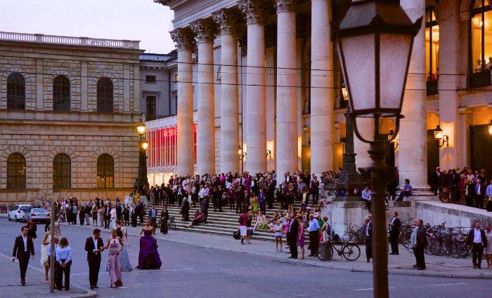 Oper Festspiele