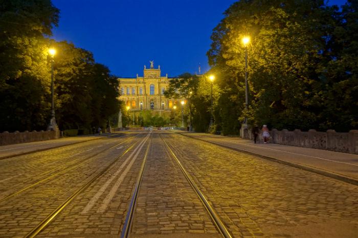 München Nacht