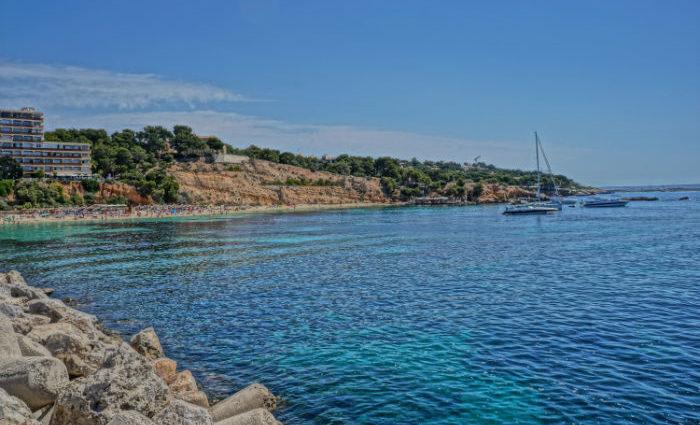 Mallorca Puerto Portals