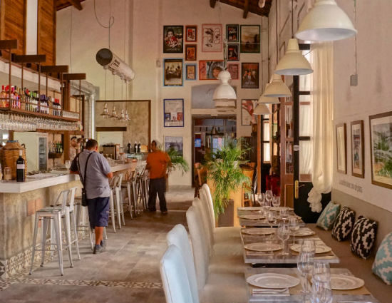 San Juan Gourmet Market
