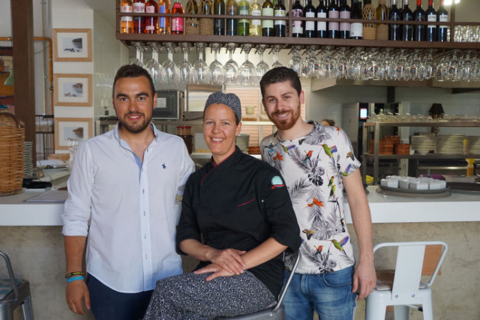 San Juan Gourmet Market S'Escorxador