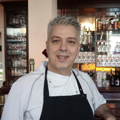 Massimo Fasino