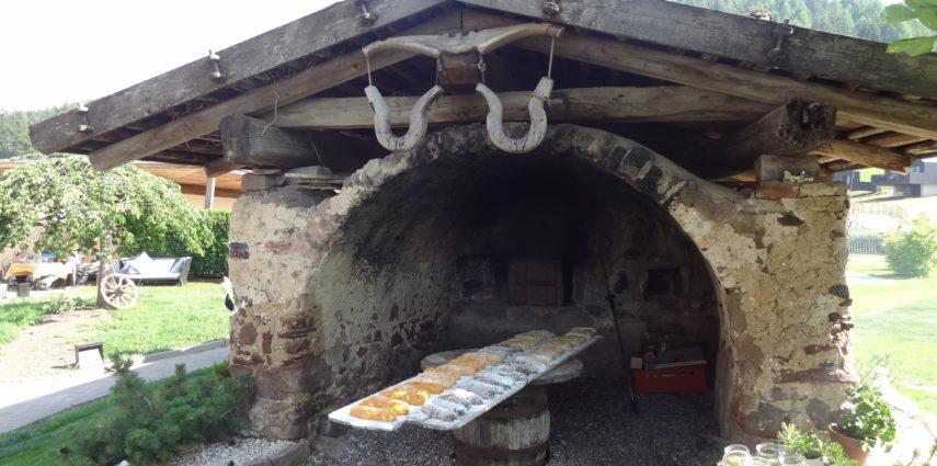 Sauerteigbrot made in Südtirol