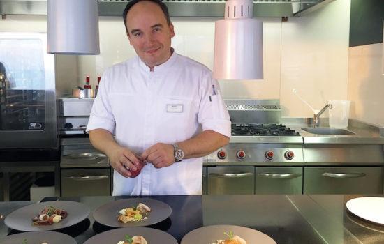 Kroatische Küche - Interview mit Mario Postružin