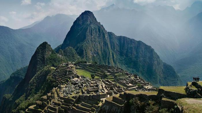 Peru - Wiege des Fusion Food
