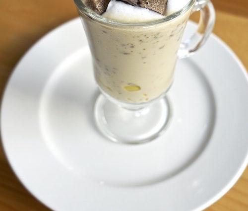 Foodhunter Kochbuch Maronen Cappucino