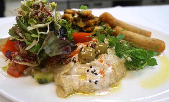 Hummus – ein Original Rezept