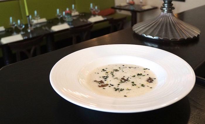 Arischockensuppe - Rezept Louis Cuisine