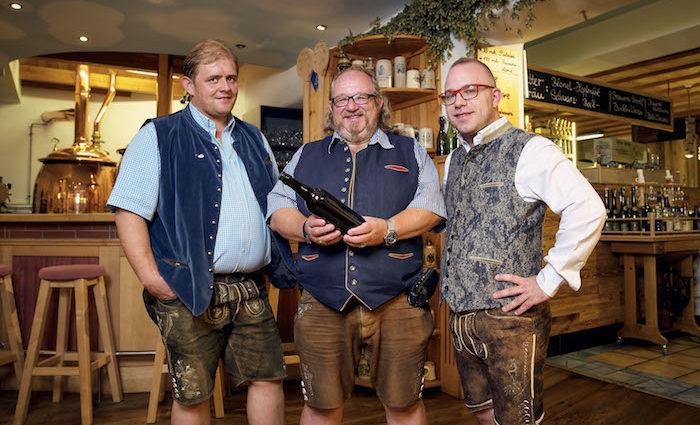 Bayerischer Wald: Bier.Kultur.Region
