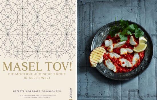 Masel Tov - moderne jüdische Küche
