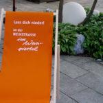 Weinviertel in deinem Viertel. Im Juni in München