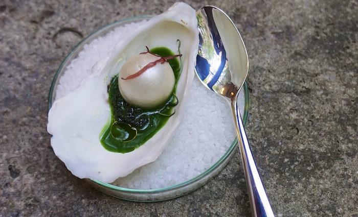 Bayerischer Hof – auch kulinarisch eine Welt für sich