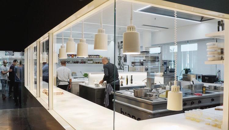 Bianc - Hamburgs versteckte Haute Cuisine