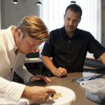 Hamburg Cool Cuisine - foodhunters neues Kochbuch