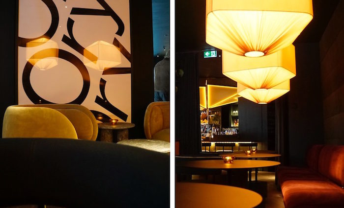 Ory Bar - neue Adresse im Mandarin Oriental