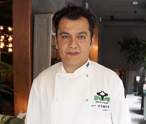 Alejandro Moranda