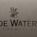 De Watère Champagner - für ganz hohe Ansprüche