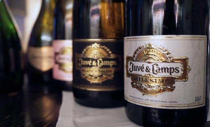 Juvé y Camps – Cava deluxe für Sommerabende
