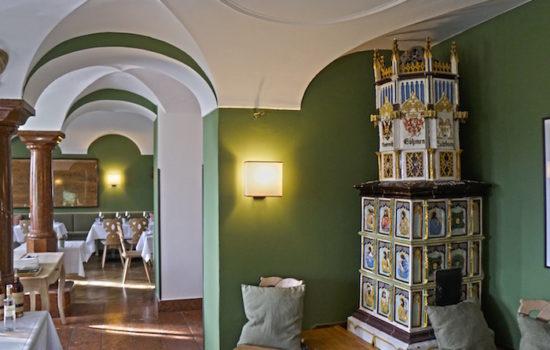 Neu: Restaurant Leopold im Gwandhaus Salzburg