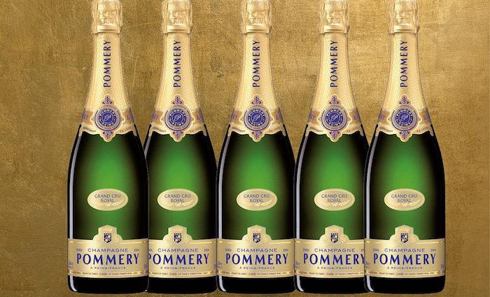Pommery Grand Cru Vintage 2006