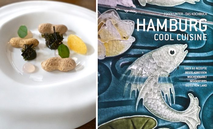 Book for Cooks: Hamburg Cool Cuisine