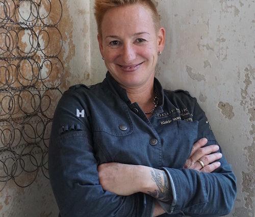 Katja von Laufenberg