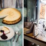 Der sensationelle Cheesecake von Brian Bojsen