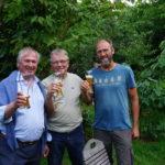 ALTES LAND. Wo die Zitronen blühn – Agrumi Voß Citrusgärtnerei