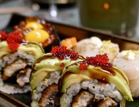 Hamburg Cool Cuisine - Sushi