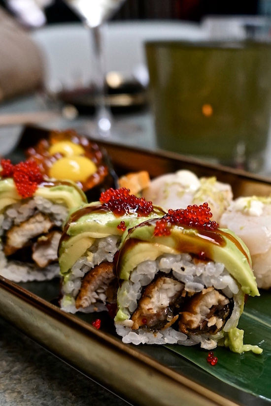 Hamburg Cool Cuisine – Sushi