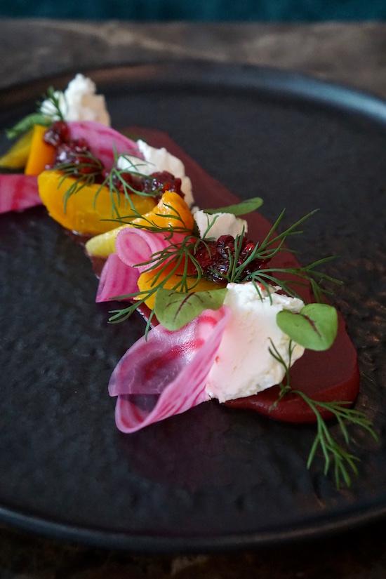 Hamburg Cool Cuisine – Ziegenkäse