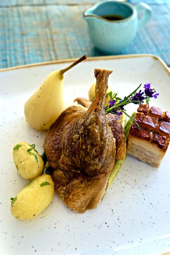 Hamburg Cool Cuisine – Goldschätzchen