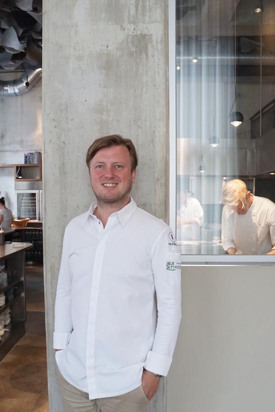 Hamburg Cool Cuisine – Kevin Fehling