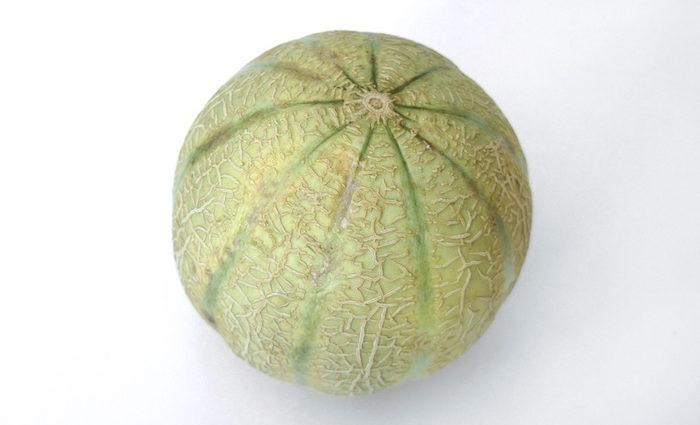 Parfum d'éte, das Parfum des Sommers: Cavaillon-Melone