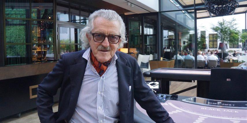 The Race - ein Abend mit Dieter Meier im Casino Baden-Baden
