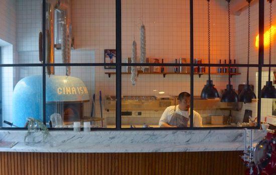Beste Pizza Napoletana: Gina's Karlsruhe