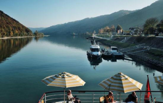 Arosa Riva: Gourmetreise Donau Wein & Genuss