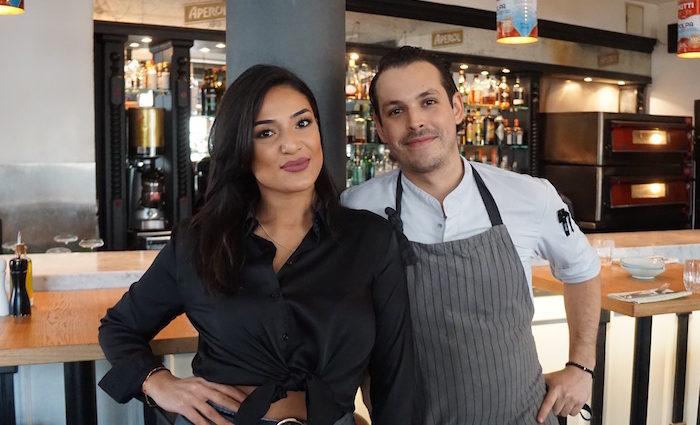 Cucina Corleone in Schwabing - Hyggy Place und gutes Essen