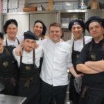 Ecco Zürich: Dreamteam vom Ütliberg