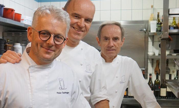 Obauer - bleibt im kulinarischen Gedächtnis