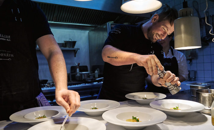 Book for Cooks: KUK von Sebastian Frank