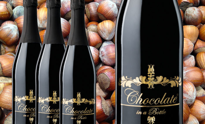 Flavoured Chardonnay: Chocolate in a Bottle